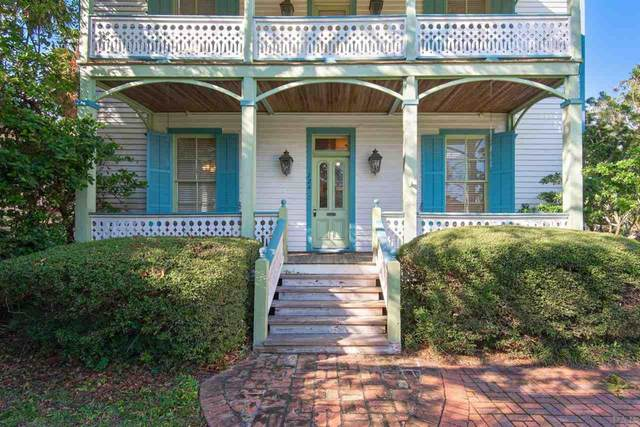 224 E Government St, Pensacola, FL 32502 (MLS #581600) :: Crye-Leike Gulf Coast Real Estate & Vacation Rentals