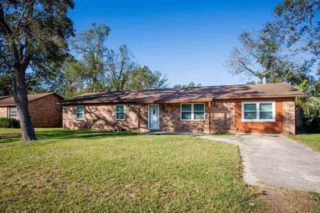 2624 Green Bay Ave, Pensacola, FL 32526 (MLS #581602) :: Connell & Company Realty, Inc.