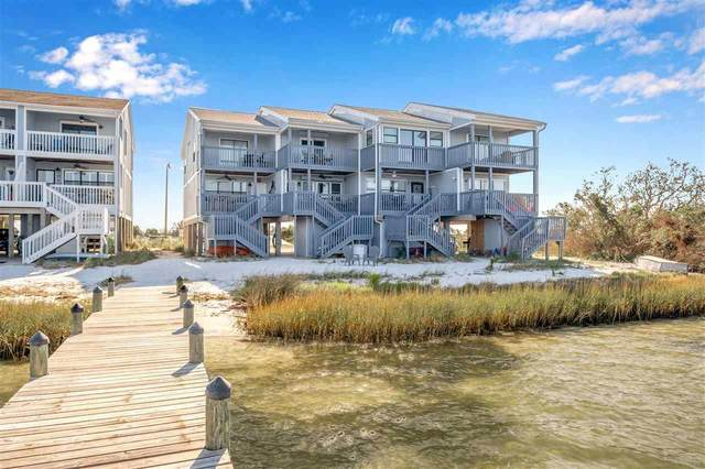 7146 Sharp Reef Rd A-3, Pensacola, FL 32507 (MLS #581603) :: Coldwell Banker Coastal Realty