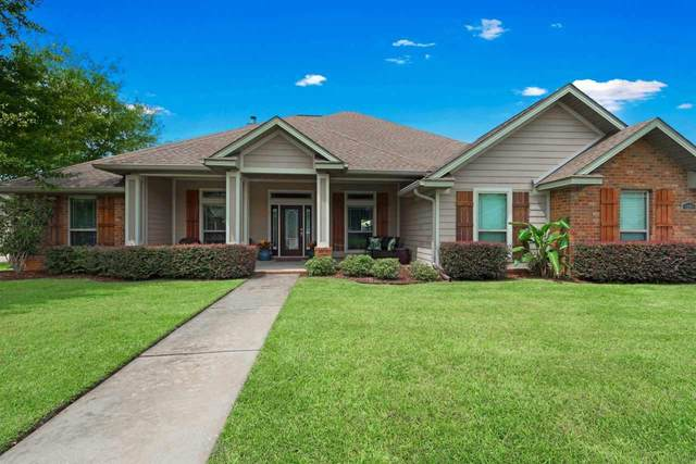5585 Madelines Way, Pace, FL 32571 (MLS #581606) :: Connell & Company Realty, Inc.
