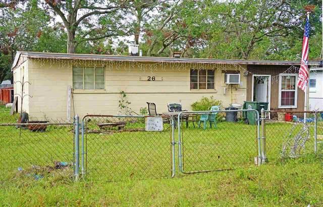 26 Cloverland Ct, Pensacola, FL 32505 (MLS #581625) :: HergGroup Gulf Coast