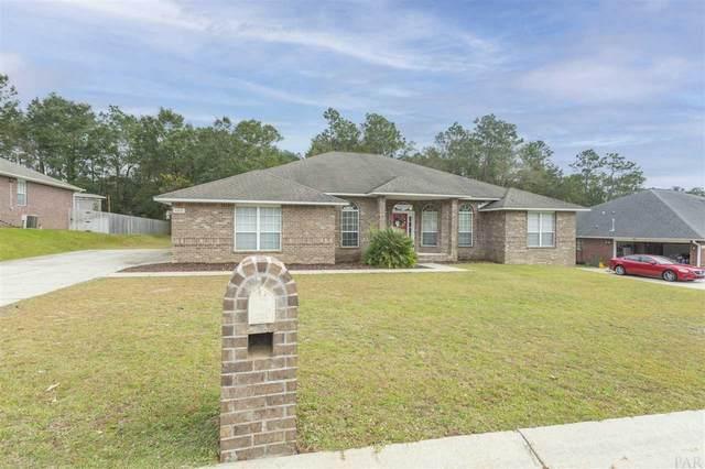 5162 Gardenbrook Blvd, Milton, FL 32570 (MLS #581626) :: HergGroup Gulf Coast