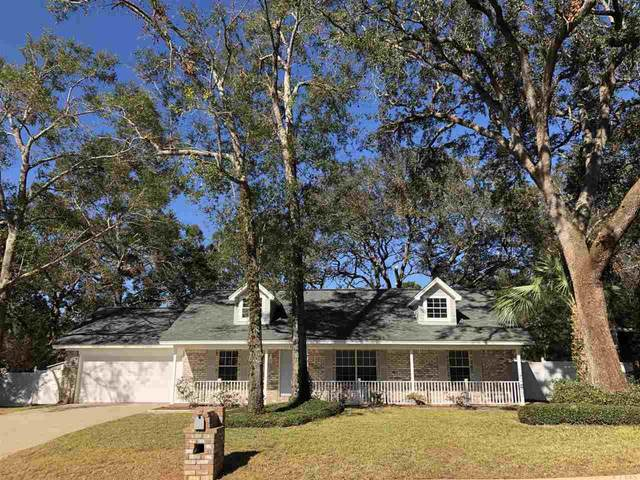5566 Shadow Grove Blvd, Pensacola, FL 32526 (MLS #581634) :: Connell & Company Realty, Inc.