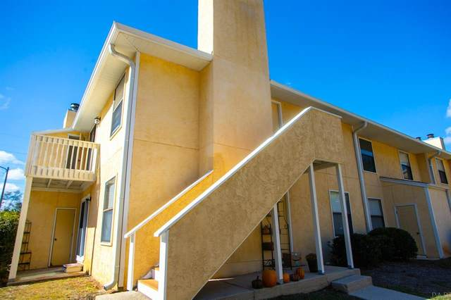 9560 Sunnehanna B202, Pensacola, FL 32514 (MLS #581638) :: Connell & Company Realty, Inc.