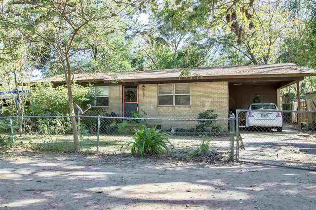 1606 N Y St, Pensacola, FL 32505 (MLS #581639) :: Connell & Company Realty, Inc.