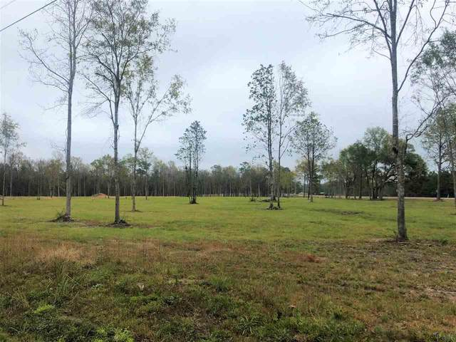3 Old Hwy 31, Flomaton, AL 36441 (MLS #581643) :: Connell & Company Realty, Inc.