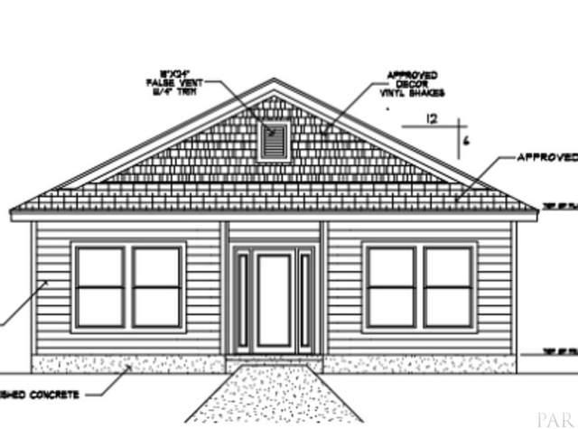 2815 W Lloyd St, Pensacola, FL 32505 (MLS #581649) :: Connell & Company Realty, Inc.