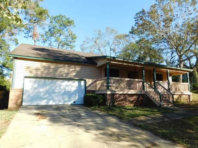 8068 Baywind Cir, Pensacola, FL 32514 (MLS #581650) :: Connell & Company Realty, Inc.