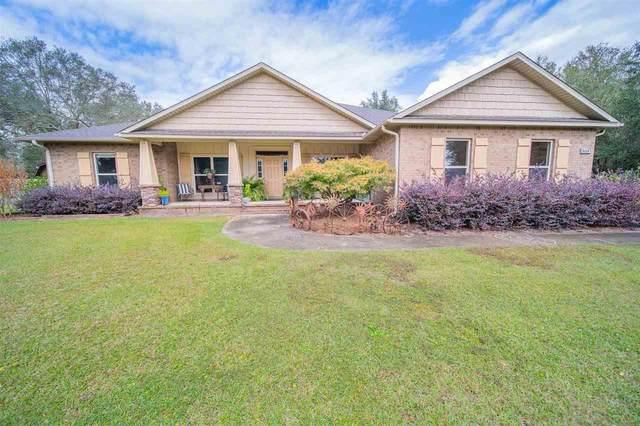 5650 Azalea Ave, Milton, FL 32570 (MLS #581665) :: Connell & Company Realty, Inc.
