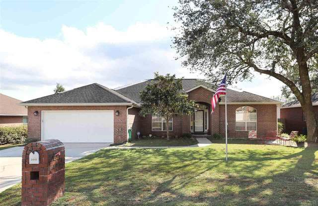 3315 Holt Cir, Pensacola, FL 32526 (MLS #581674) :: Connell & Company Realty, Inc.