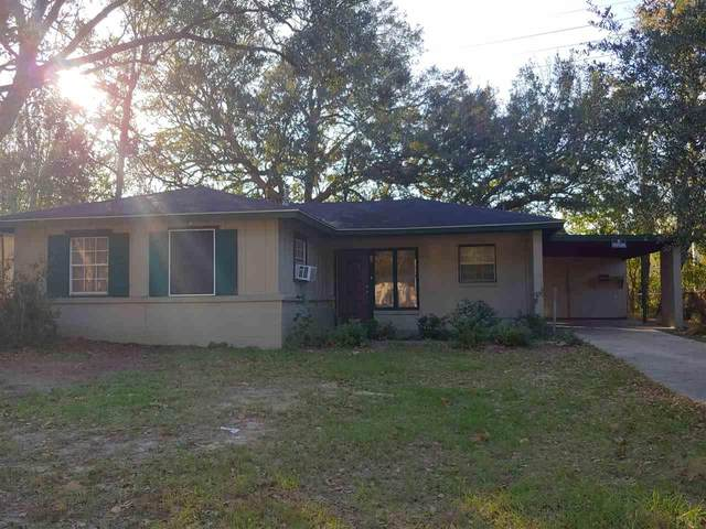 4497 Rochelle Dr, Pensacola, FL 32505 (MLS #581686) :: Connell & Company Realty, Inc.