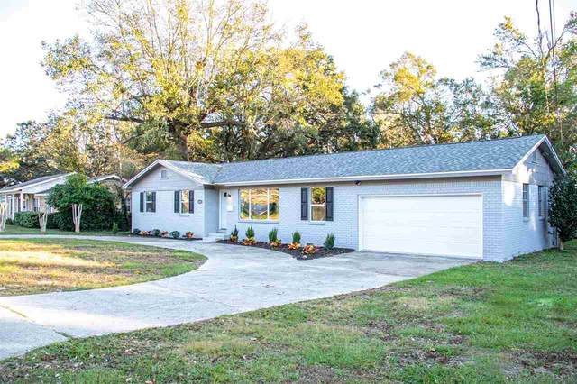 3421 Summit Blvd, Pensacola, FL 32503 (MLS #581692) :: Connell & Company Realty, Inc.