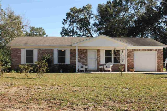 5453 Mulat Rd, Milton, FL 32583 (MLS #581703) :: Connell & Company Realty, Inc.