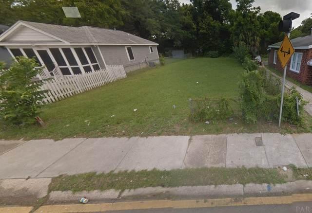 2211 N Davis Hwy, Pensacola, FL 32503 (MLS #581711) :: Connell & Company Realty, Inc.