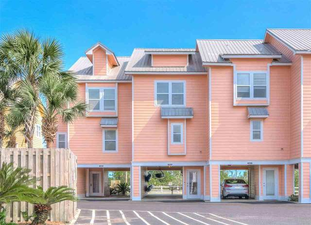 16030 Innerarity Pt Rd, Pensacola, FL 32507 (MLS #581713) :: Connell & Company Realty, Inc.