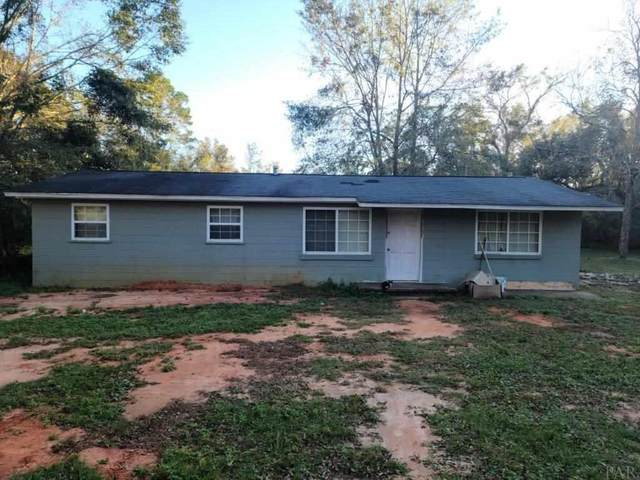 4039 Wilkes St, Pace, FL 32571 (MLS #581719) :: Connell & Company Realty, Inc.
