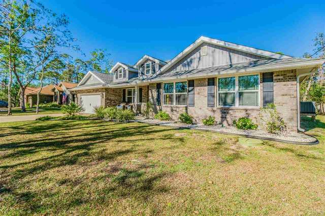 16546 Innerarity Pt Rd, Pensacola, FL 32507 (MLS #581720) :: Connell & Company Realty, Inc.