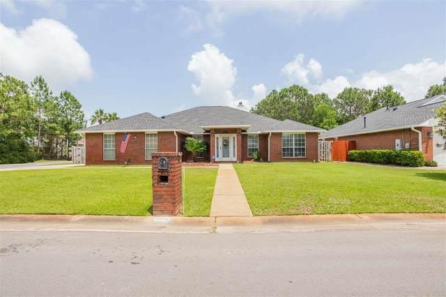 5156 Terra Lake Cir, Pensacola, FL 32507 (MLS #581723) :: Connell & Company Realty, Inc.
