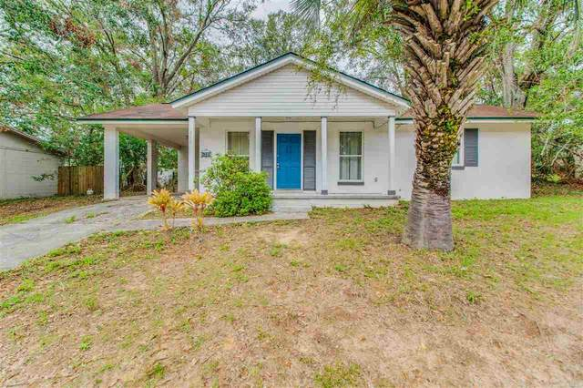 916 Blue Springs Dr, Pensacola, FL 32505 (MLS #581727) :: Connell & Company Realty, Inc.
