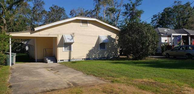 3424 W Brainerd St, Pensacola, FL 32505 (MLS #581728) :: Connell & Company Realty, Inc.