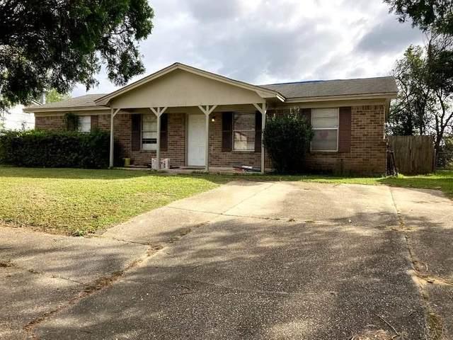 7115 Glendora St, Pensacola, FL 32526 (MLS #581732) :: Connell & Company Realty, Inc.
