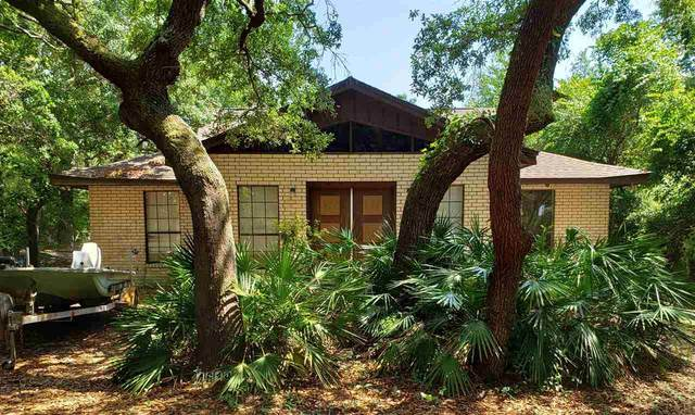 4619 Hickory Shores Blvd, Gulf Breeze, FL 32563 (MLS #581733) :: Connell & Company Realty, Inc.
