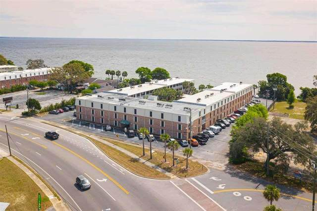 600 Scenic Hwy #109, Pensacola, FL 32503 (MLS #581744) :: Connell & Company Realty, Inc.