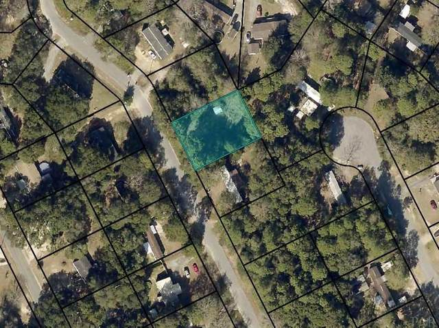 3729 Legend Creek Dr, Pace, FL 32571 (MLS #581746) :: Connell & Company Realty, Inc.