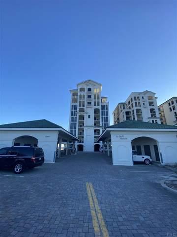 16497 Perdido Key Dr #301, Perdido Key, FL 32507 (MLS #581757) :: Crye-Leike Gulf Coast Real Estate & Vacation Rentals