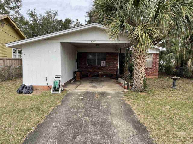 1304 W Intendencia St, Pensacola, FL 32502 (MLS #581771) :: Connell & Company Realty, Inc.