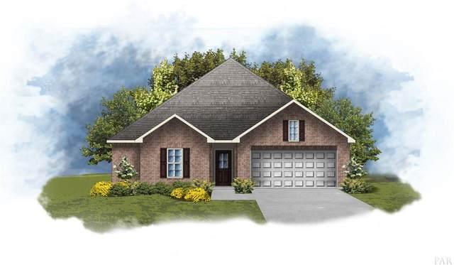 6038 Crimson Pointe Blvd Lot 10-A, Pensacola, FL 32526 (MLS #581782) :: Connell & Company Realty, Inc.