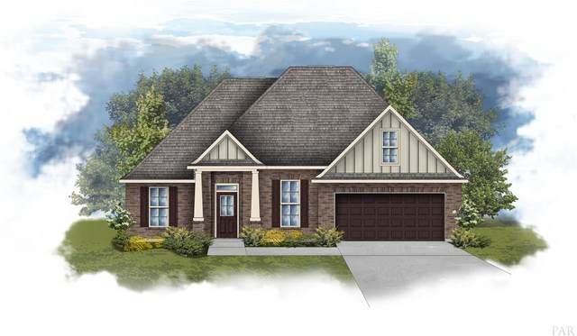 9903 Suwanee Ln Lot 1-C, Pensacola, FL 32526 (MLS #581785) :: Connell & Company Realty, Inc.