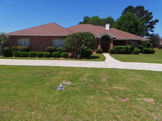5625 Firestone Dr, Pace, FL 32571 (MLS #581786) :: Connell & Company Realty, Inc.