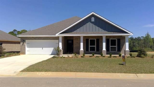 8020 Stream Ridge Rd, Pensacola, FL 32526 (MLS #581808) :: Connell & Company Realty, Inc.