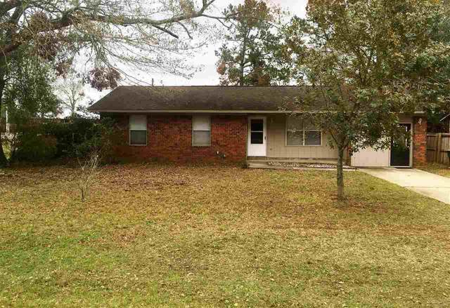 6201 Frank Reeder Rd, Pensacola, FL 32526 (MLS #581839) :: Connell & Company Realty, Inc.