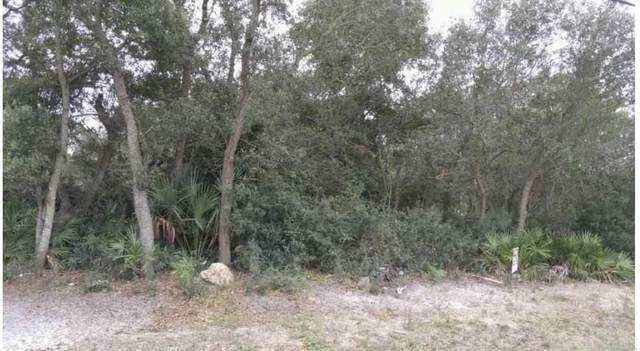 1400 Country Club Rd, Gulf Breeze, FL 32563 (MLS #581847) :: Connell & Company Realty, Inc.