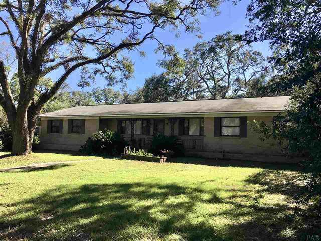 11 Seminole Trl, Pensacola, FL 32526 (MLS #581848) :: Connell & Company Realty, Inc.