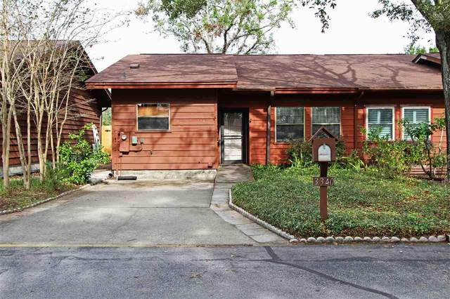 3340 Sugartree Dr, Pensacola, FL 32503 (MLS #581861) :: Connell & Company Realty, Inc.