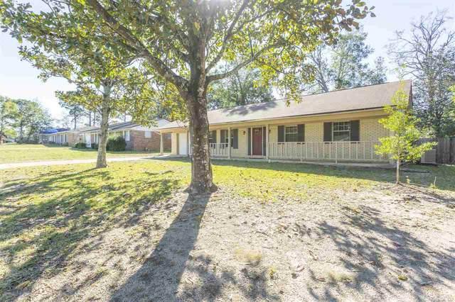 7925 Burstaff Rd, Pensacola, FL 32514 (MLS #581863) :: Connell & Company Realty, Inc.