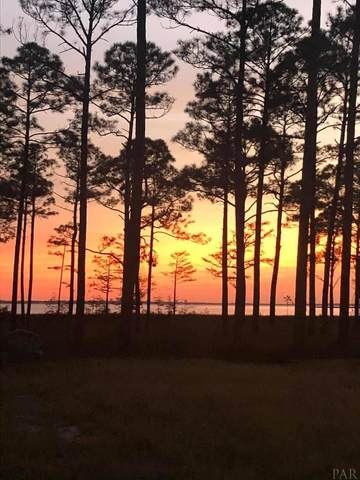 12989 Island Spirit Dr, Pensacola, FL 32506 (MLS #581866) :: Connell & Company Realty, Inc.