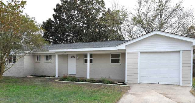 3277 West Ave, Gulf Breeze, FL 32563 (MLS #581881) :: Connell & Company Realty, Inc.