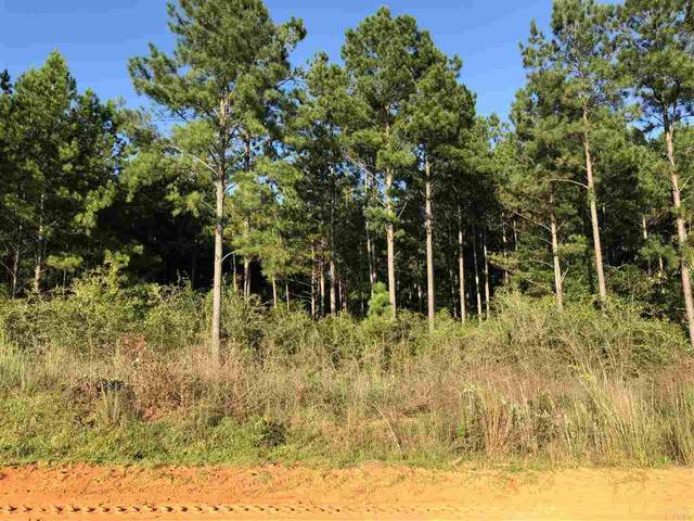 Lot DSW Gin Rd, Pace, FL 32571 (MLS #581885) :: Connell & Company Realty, Inc.