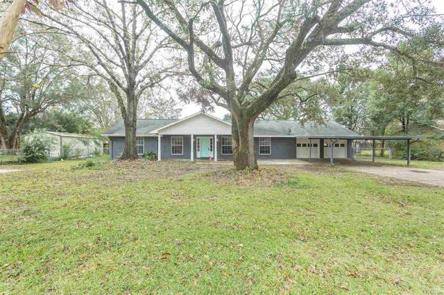 7340 Belgium Rd, Pensacola, FL 32526 (MLS #581886) :: Connell & Company Realty, Inc.