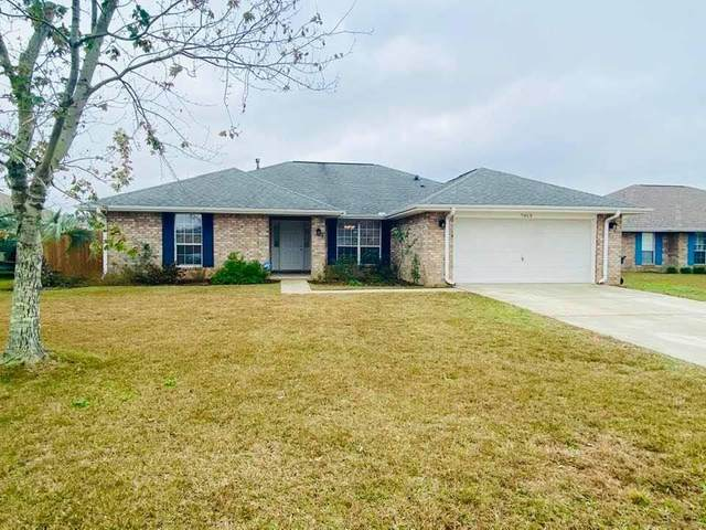 7013 Boo Ln, Pensacola, FL 32526 (MLS #581887) :: Connell & Company Realty, Inc.