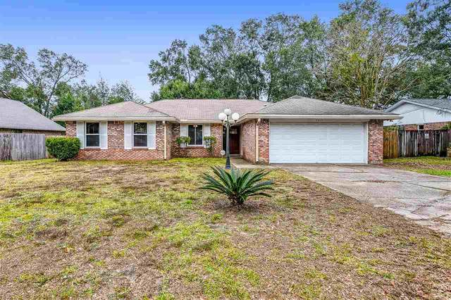 5928 Somerset Dr, Pensacola, FL 32526 (MLS #581889) :: Connell & Company Realty, Inc.