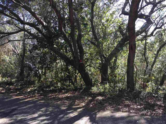 Beaver Pond Rd, Gulf Breeze, FL 32563 (MLS #581893) :: Connell & Company Realty, Inc.