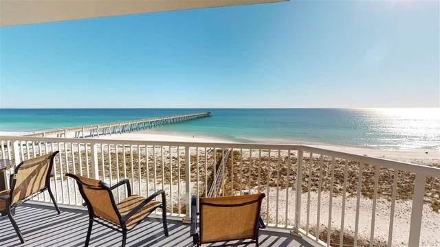 8575 Gulf Blvd #603, Navarre Beach, FL 32566 (MLS #581894) :: Connell & Company Realty, Inc.