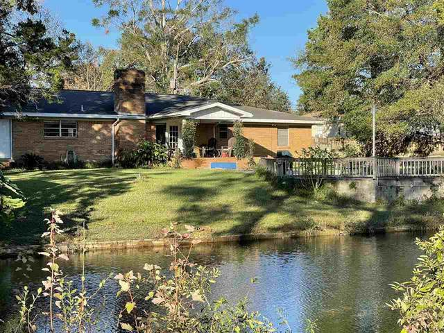 2555 Franciscan Dr, Pensacola, FL 32526 (MLS #581895) :: Connell & Company Realty, Inc.