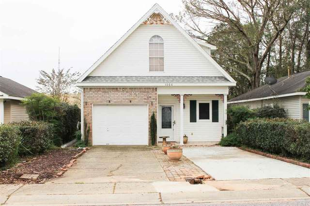 1204 Jasper St, Cantonment, FL 32533 (MLS #581897) :: Connell & Company Realty, Inc.