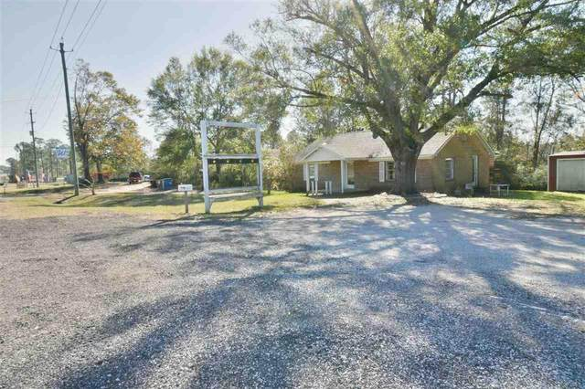 7851 Pine Forest Rd, Pensacola, FL 32526 (MLS #581971) :: The Kathy Justice Team - Better Homes and Gardens Real Estate Main Street Properties
